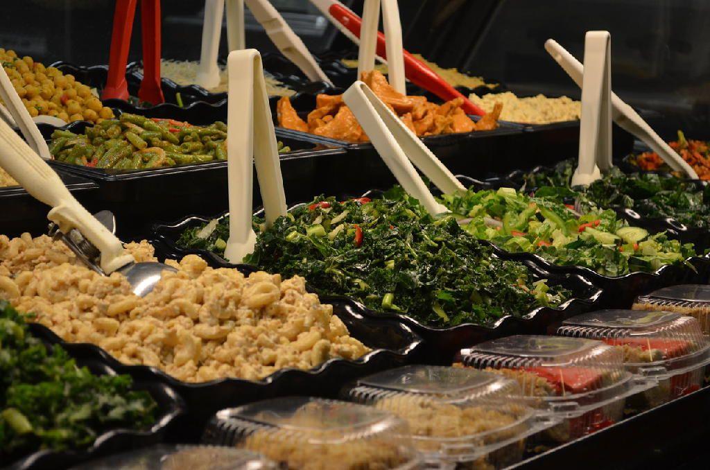 Everlasting Life Cafe Dc Vegan Soul Food Vegan Restaurants Vegan Soul Food Raw Food Recipes