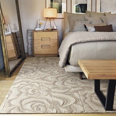 Beautiful Carpet Tiles Heavy Petal Magnolia By Flor Spare
