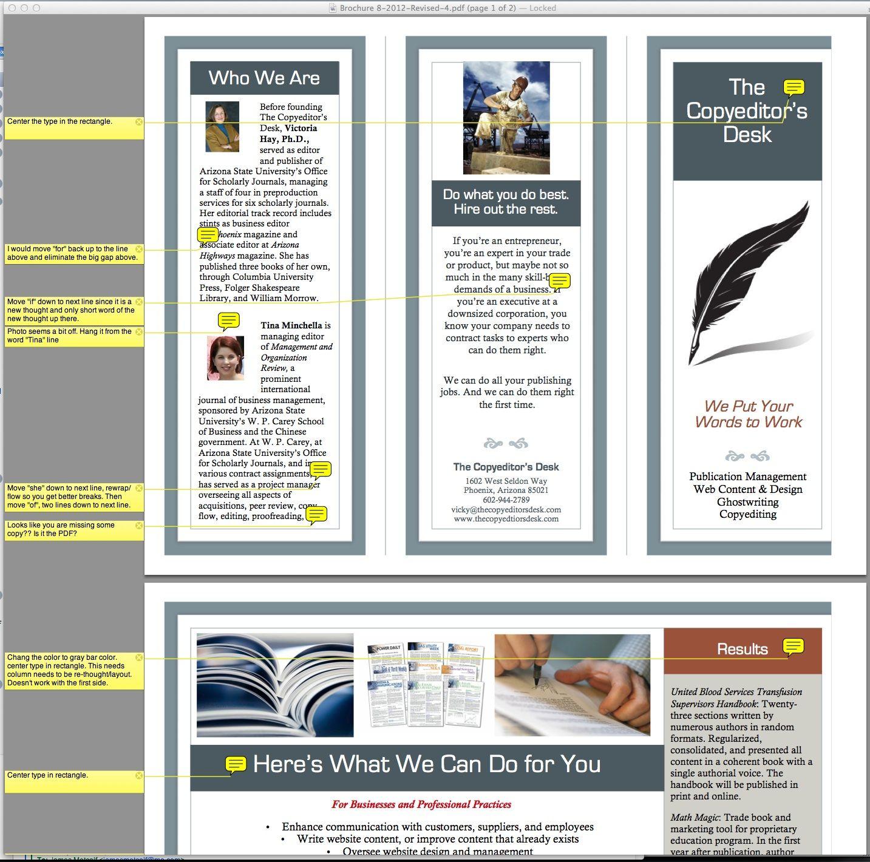 nice Marketing Brochure Templates Set 1 Check more at http ...