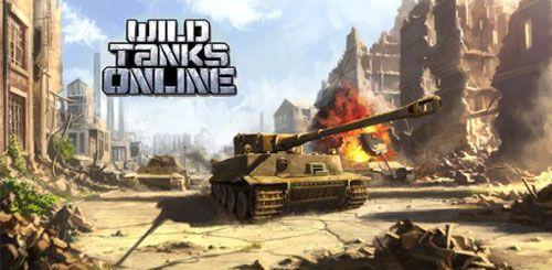 Скачать Игру Wild Tanks Online На Компьютер - фото 4