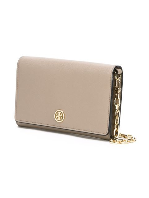 091cd65f3fd0 Tory Burch  Robinson  wallet crossbody bag  311 FARFETCH