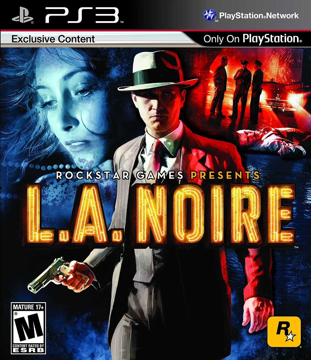 Why Did L A Noire Take Seven Years To Make Ign Crime Thriller Playstation Interactive Video Games