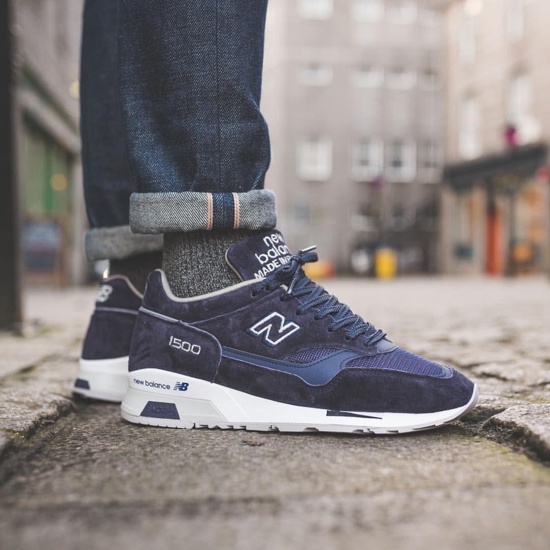 świeże style kup dobrze kup sprzedaż New Balance M1500JDA | sneakers | Sneakers fashion, New ...