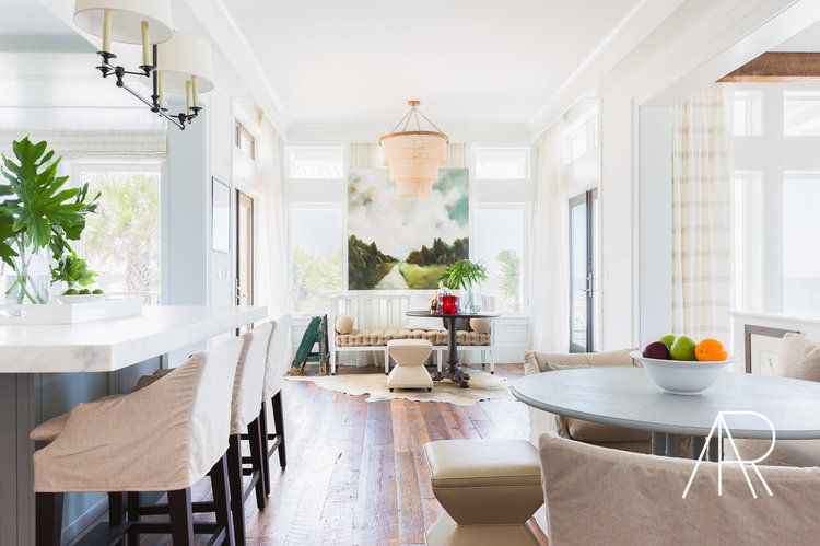 traditional home magazine dining rooms. Alyssa Rosenheck Cover With Traditional Home Magazine Luke Bryan And Chad James Florida Beach House Dining Rooms N