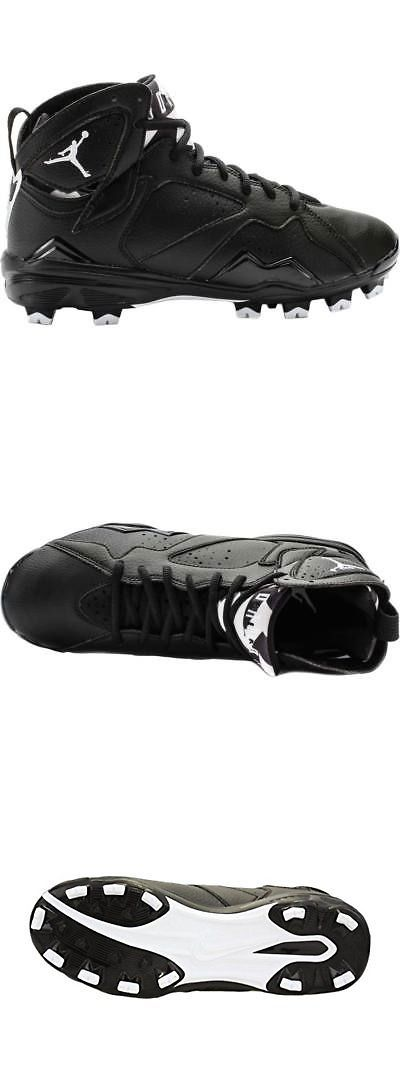 Mens 159059: New Nike Air Jordan 7 Retro Mcs Baseball Cleats Spikes Size 8  Black. Taquets De BaseballAir Jordans ...
