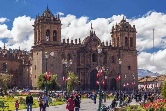 latin american architecture architecture