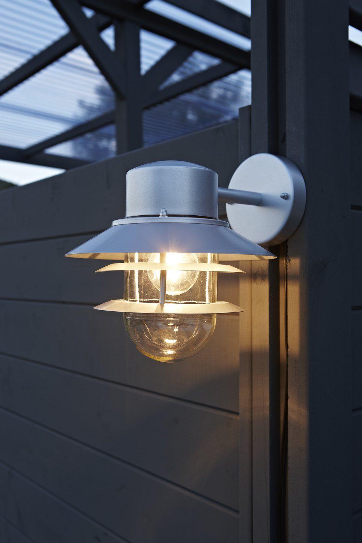 Une Applique Au Style Marin Pour Vos Exterieurs Luminaire Interieur Eclairage Exterieur Luminaire