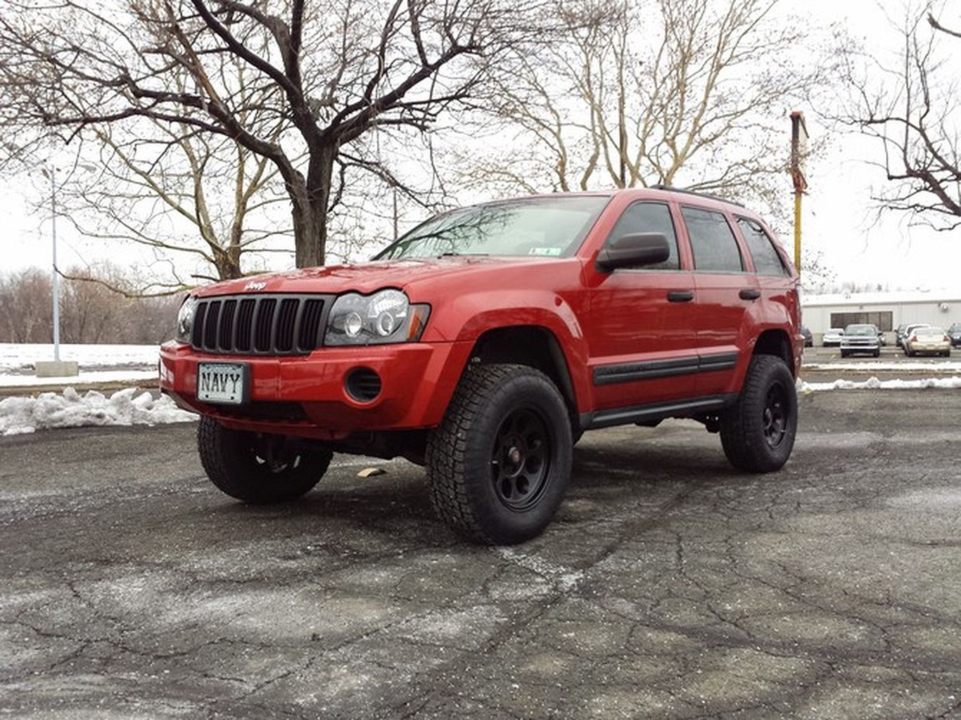 this is one awesome jeep cherokee srt8 vapor edition | jeep