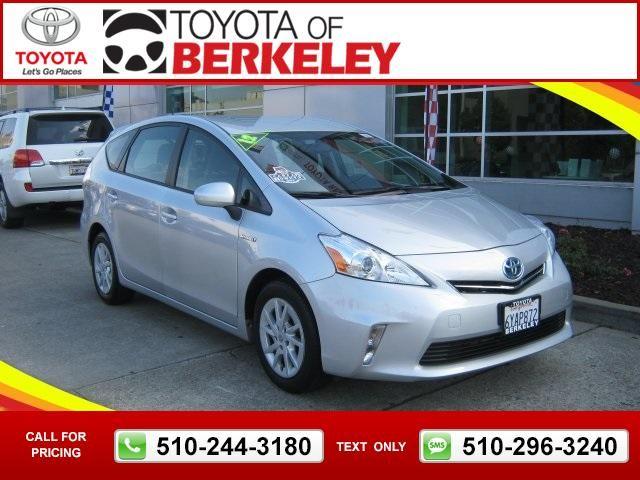 2012 Toyota Prius V Three 36k Miles Call For Price 36345 Miles 510