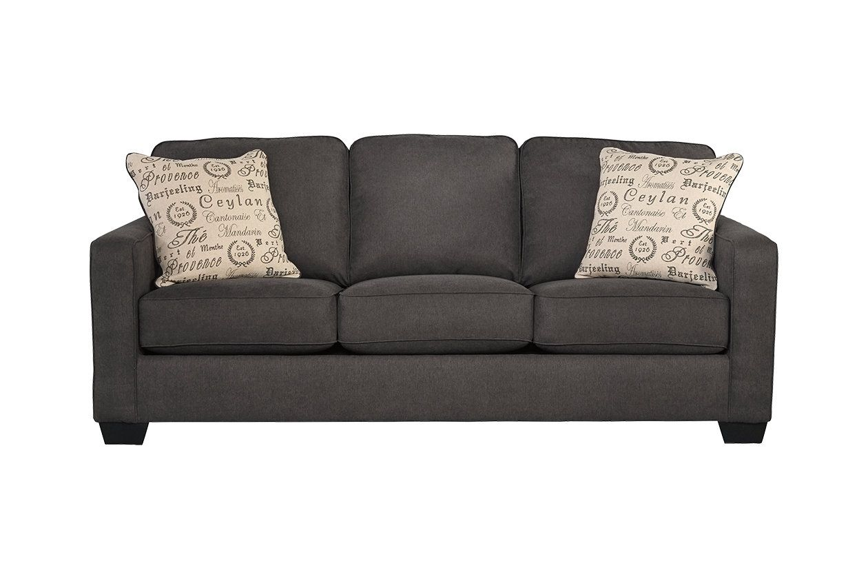 Alenya Queen Sofa Sleeper Ashley Furniture Homestore Furniture