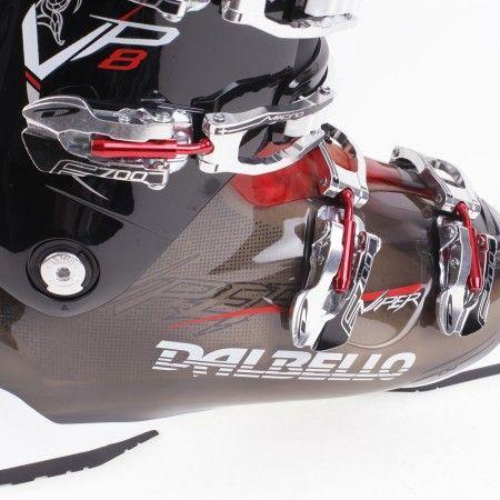 Dalbello Viper 8 Football Helmets Viper Helmet