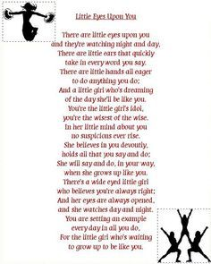 Cheer Poems 7