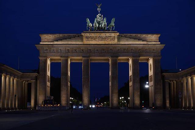 Brandenburger Tor Brandenburger Tor Berlin Bilder