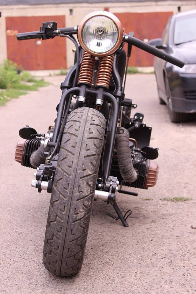 Bobber Inspiration Bobberbrothers motorcycle Harley custom customs ...