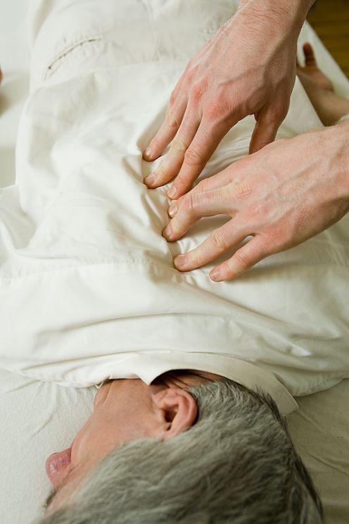 Shiatsu Massage Basics Ejercicios 5550eba2fca2