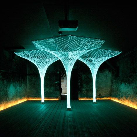 Cutting Edge Research In 2019 Archi Textures Light Art