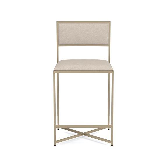 Wondrous Sleek Modernfurniture Barstools Furniture By Category Machost Co Dining Chair Design Ideas Machostcouk