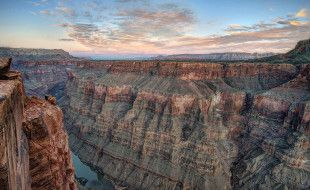 Protect the Grand Canyon Watershed