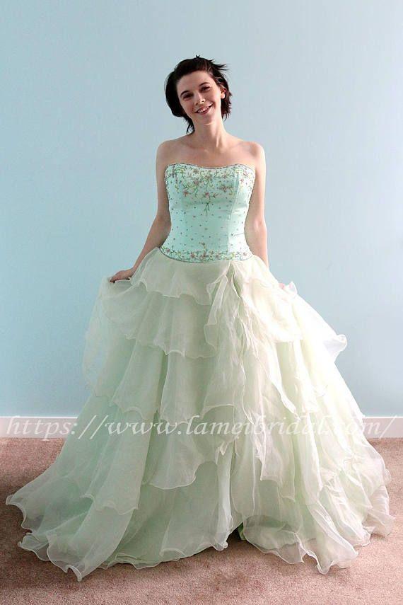 luxury Princess custom US 6 Forest Fairy Celtic Princess | LAmei ...