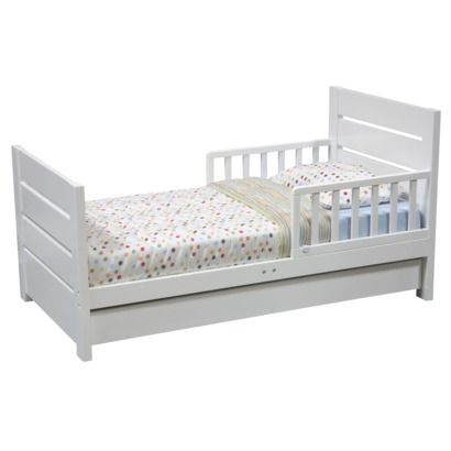 White Toddler Bed Target 139 In 2020 Toddler Bed Bed Kid Beds