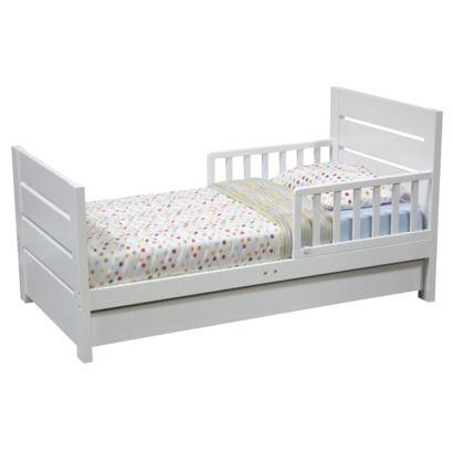Davinci Modena Toddler Bed White Toddler Bed Bed Kid Beds