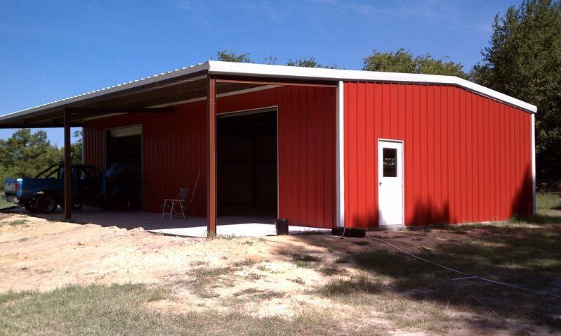 Eagle Steel Buildings, Tyler, TX Steel buildings
