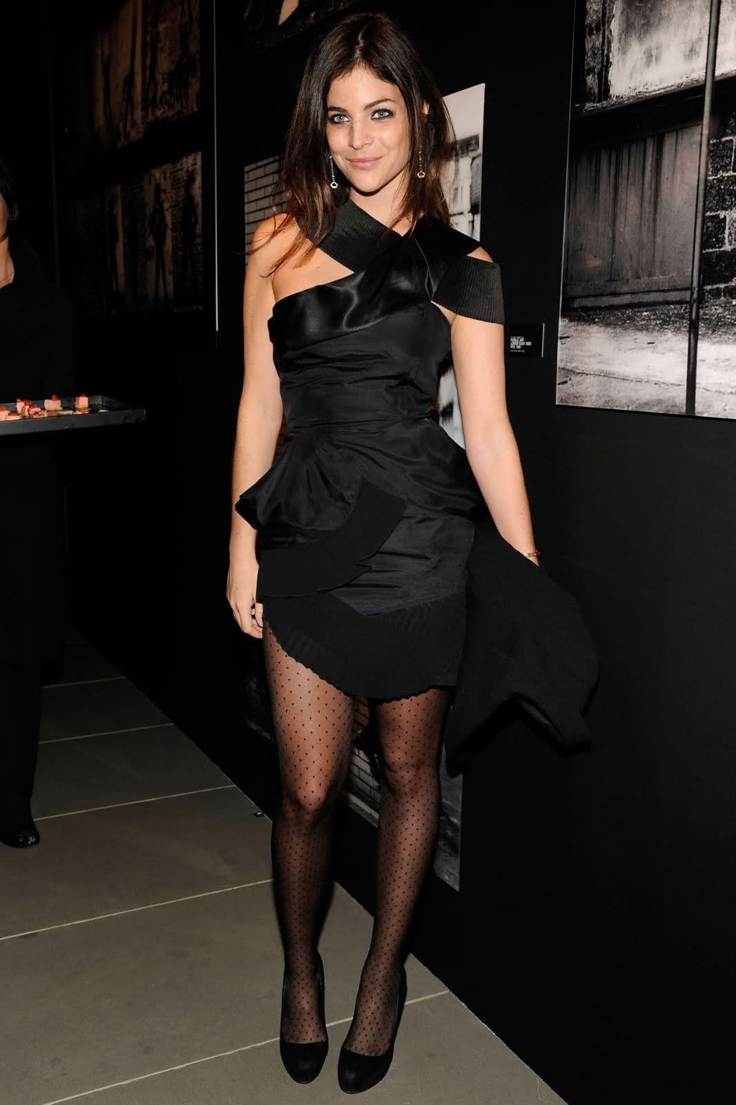 Is a cute Julia Restoin Roitfeld naked (75 photos), Tits, Fappening, Boobs, butt 2006