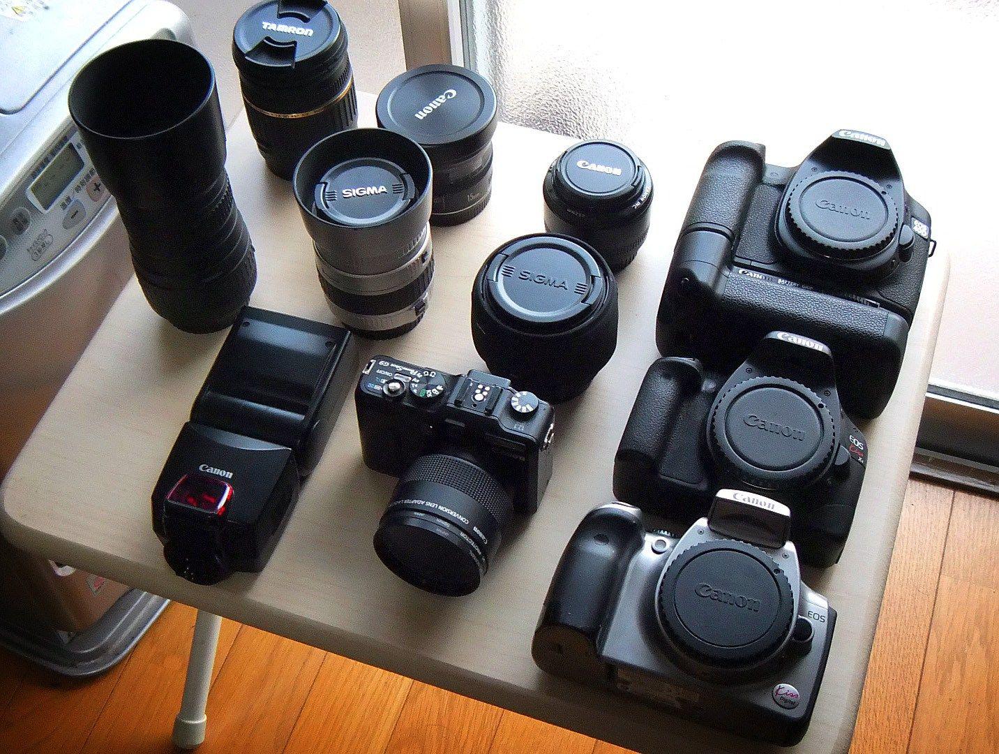 фототехника бухус конспект самые интересные