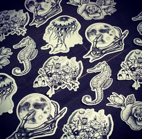 Pin By Татьяна Рожко On Tatoo Pinterest Leeds - Custom vinyl stickers leeds