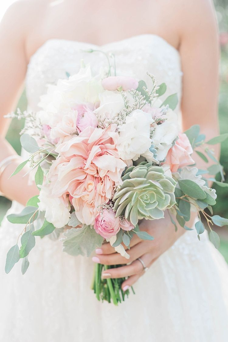 Soft Blush Sage Green Wedding In California Wedding Ideas