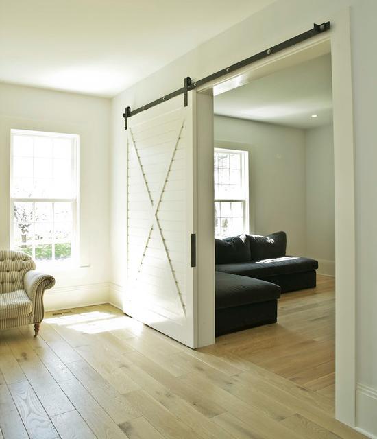 33+ Living room barn door ideas in 2021