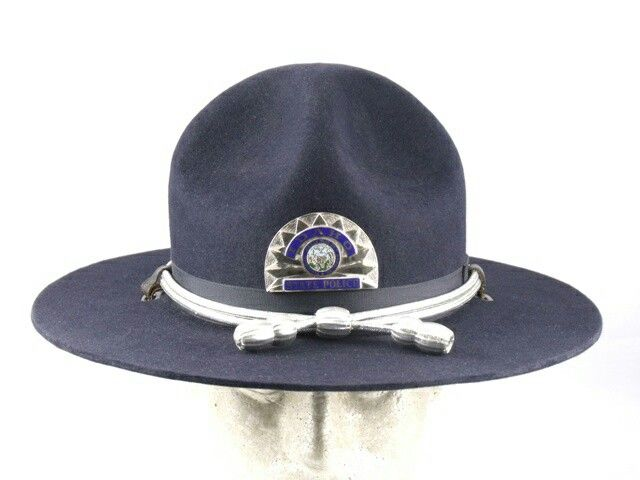 63665ea0 Idaho state police | LEO | State police, Riding helmets, Hats