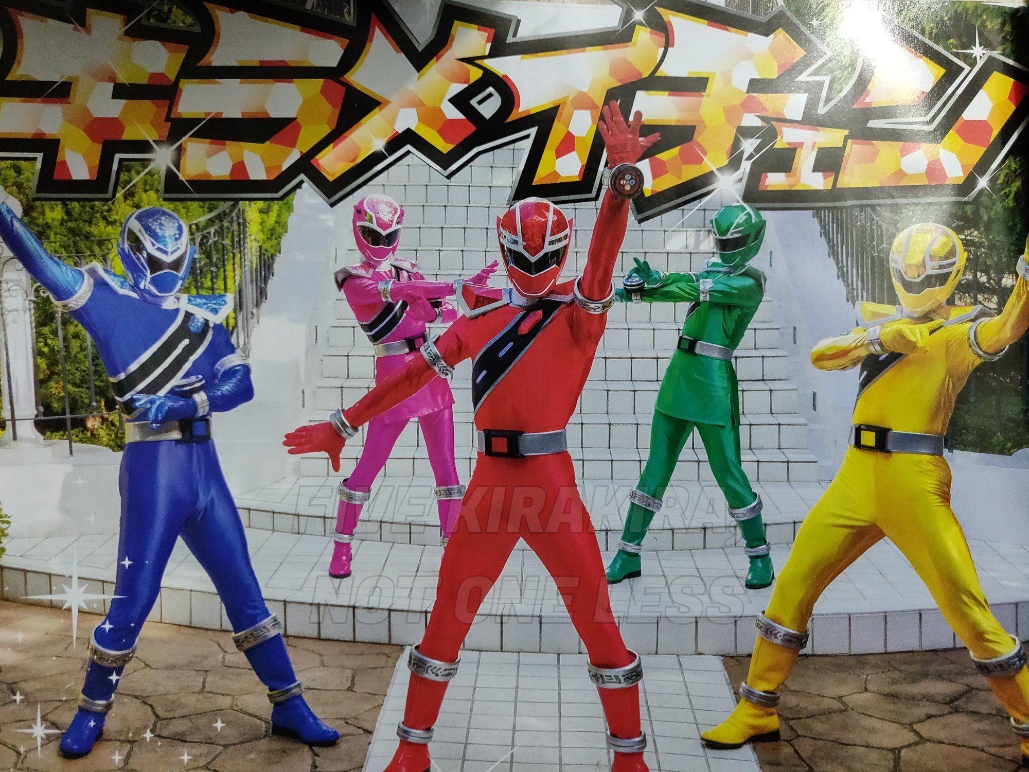 Pin by Kentaro on Super Sentai/Power Rangers Power