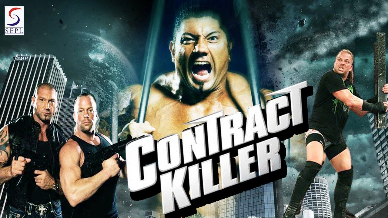 watch contract killer - new hollywood dubbed action 2017 full hindi