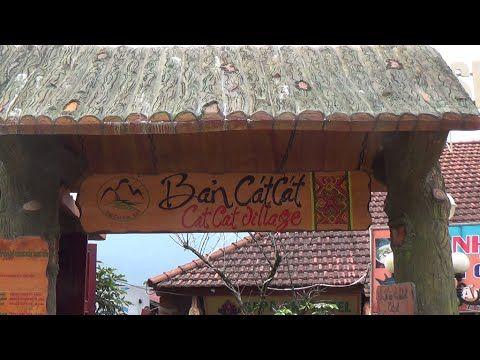 Sapa : Cat Cat Village (Part - 1)