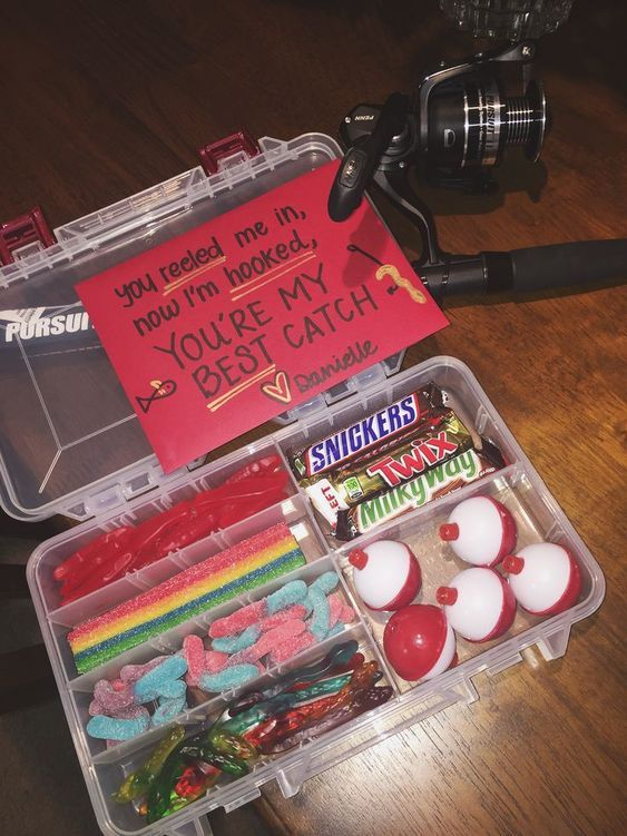 100+ Valentines Day Gifts for Him that are Just Perfect - Hike n Dip