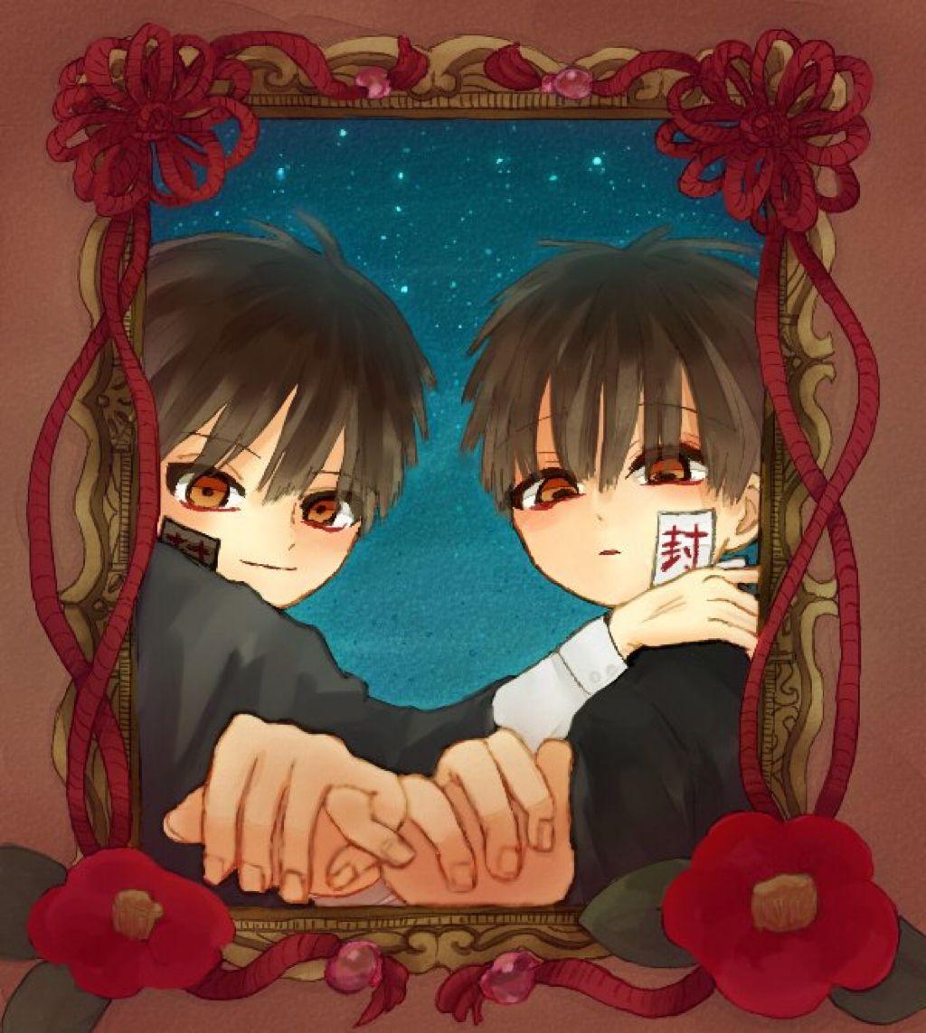 pin by destiny on jibaku shounen hanako kun 地場少年花子くん anime manga anime hanako
