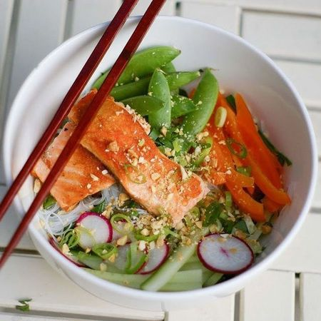 Healthy Lenten Dining Options Can Mean Great Seafood Dishes With Eat Fit Nola Salmon Recipes Recipes Seafood Dishes
