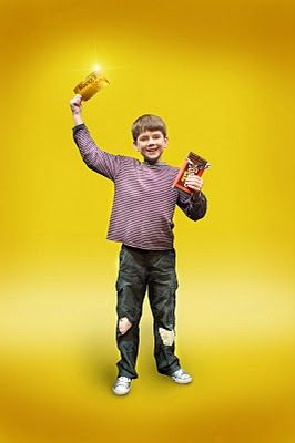 Charlie Bucket costume (Charlie and the Chocolate Factory by Roald ...