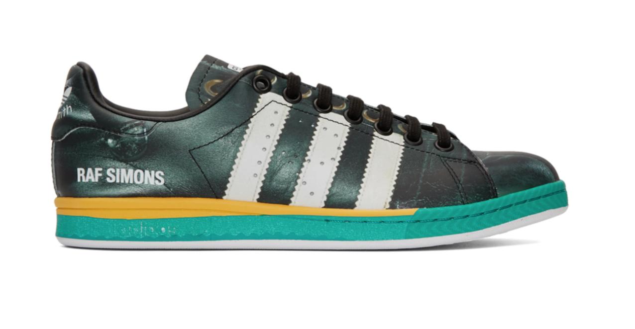 Raf Simons - Black adidas Originals