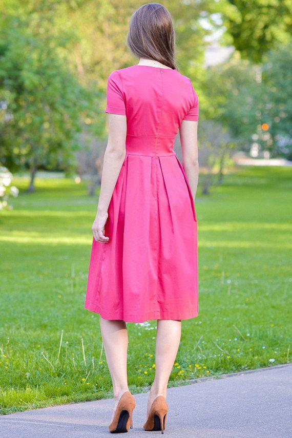 Plus Size Dress, Purple Dress, Sexy Cocktail Dress, Summer Dress ...