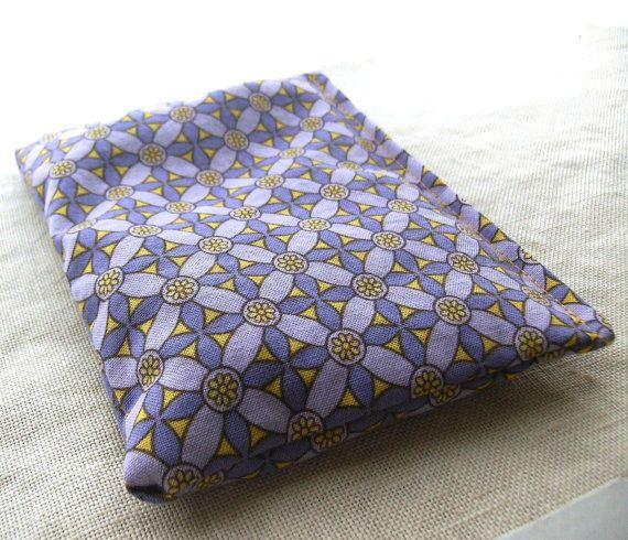 Purple Lavender Sachet by AquarianBath on Etsy, $5.00