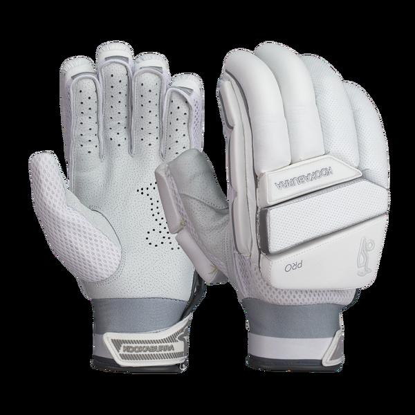 Kookaburra Ghost Pro Batting Gloves 2018 Cricket Equipment