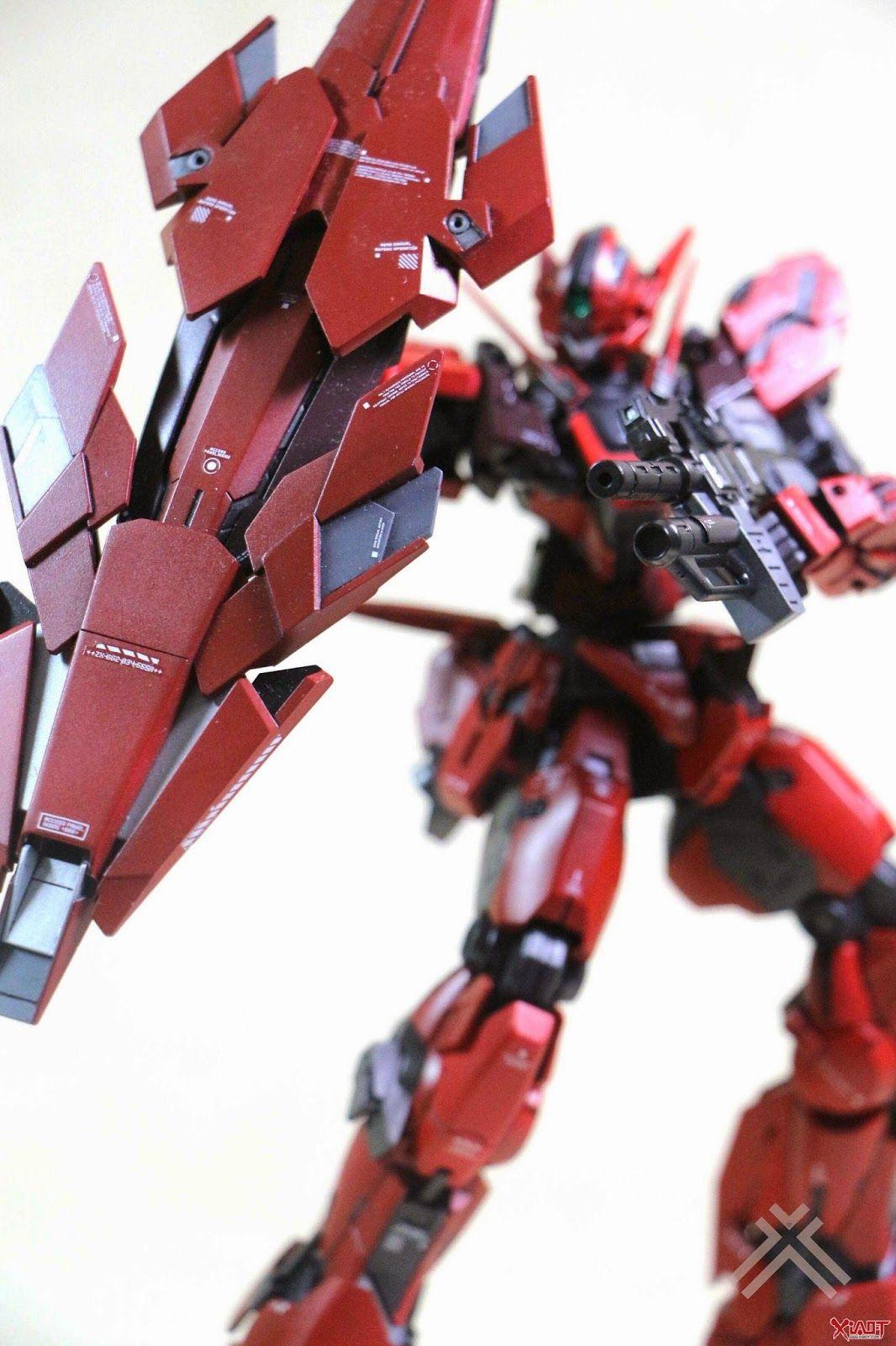 GUNDAM GUY: 1/144 GNRX-0[F] Unicorn Gundam Type-F - Custom Build [Updated 12/28/14]