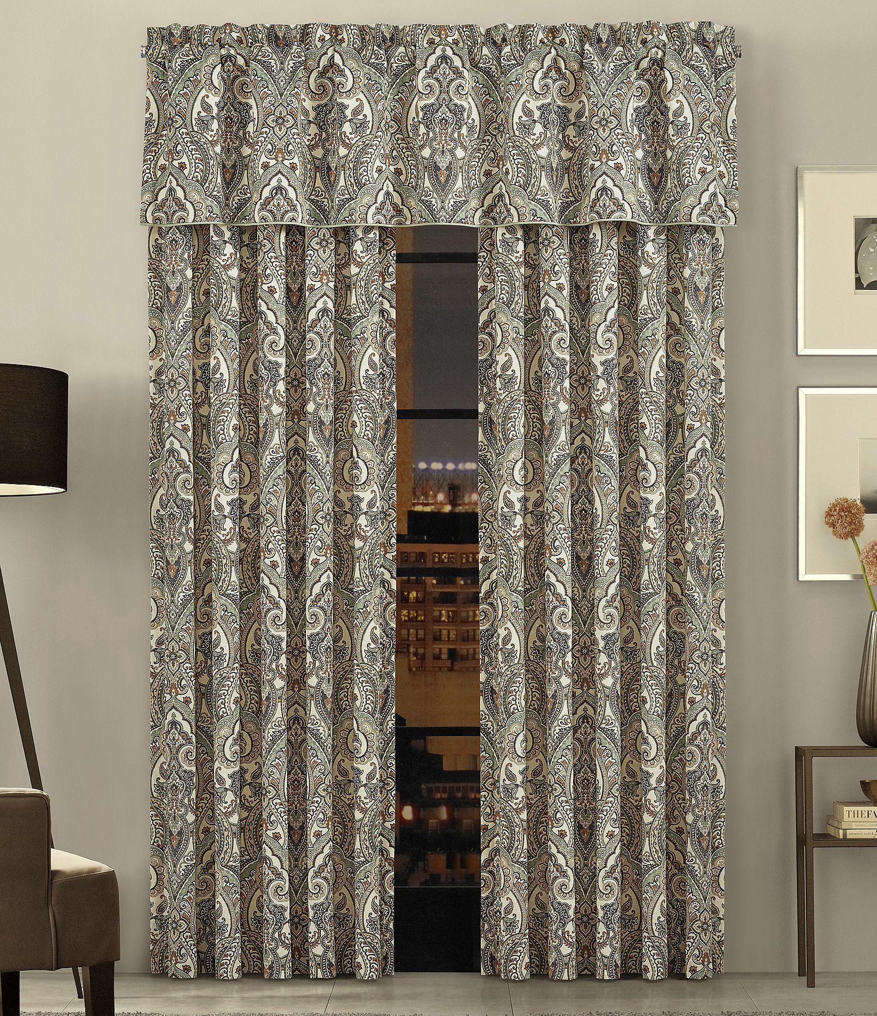 Vienna Window Treatments Queens New York Drapery Panels Panel Curtains