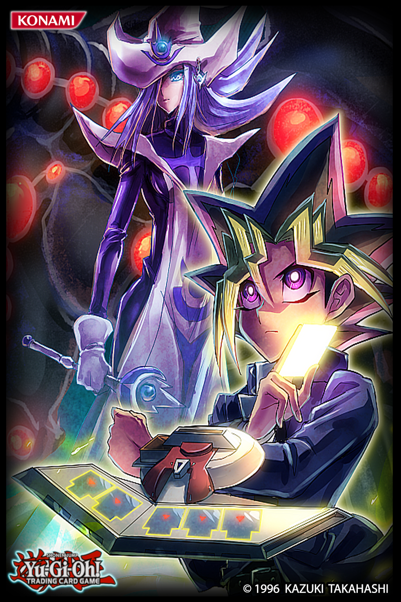 Yugi ( Card Sleeve ) by on