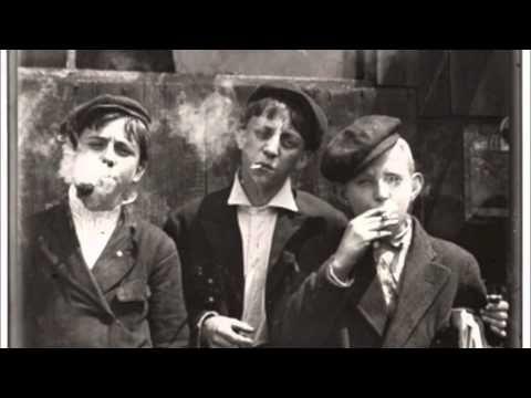 NHD States-- Making Headlines: The Newsboys Strike of 1899 - YouTube