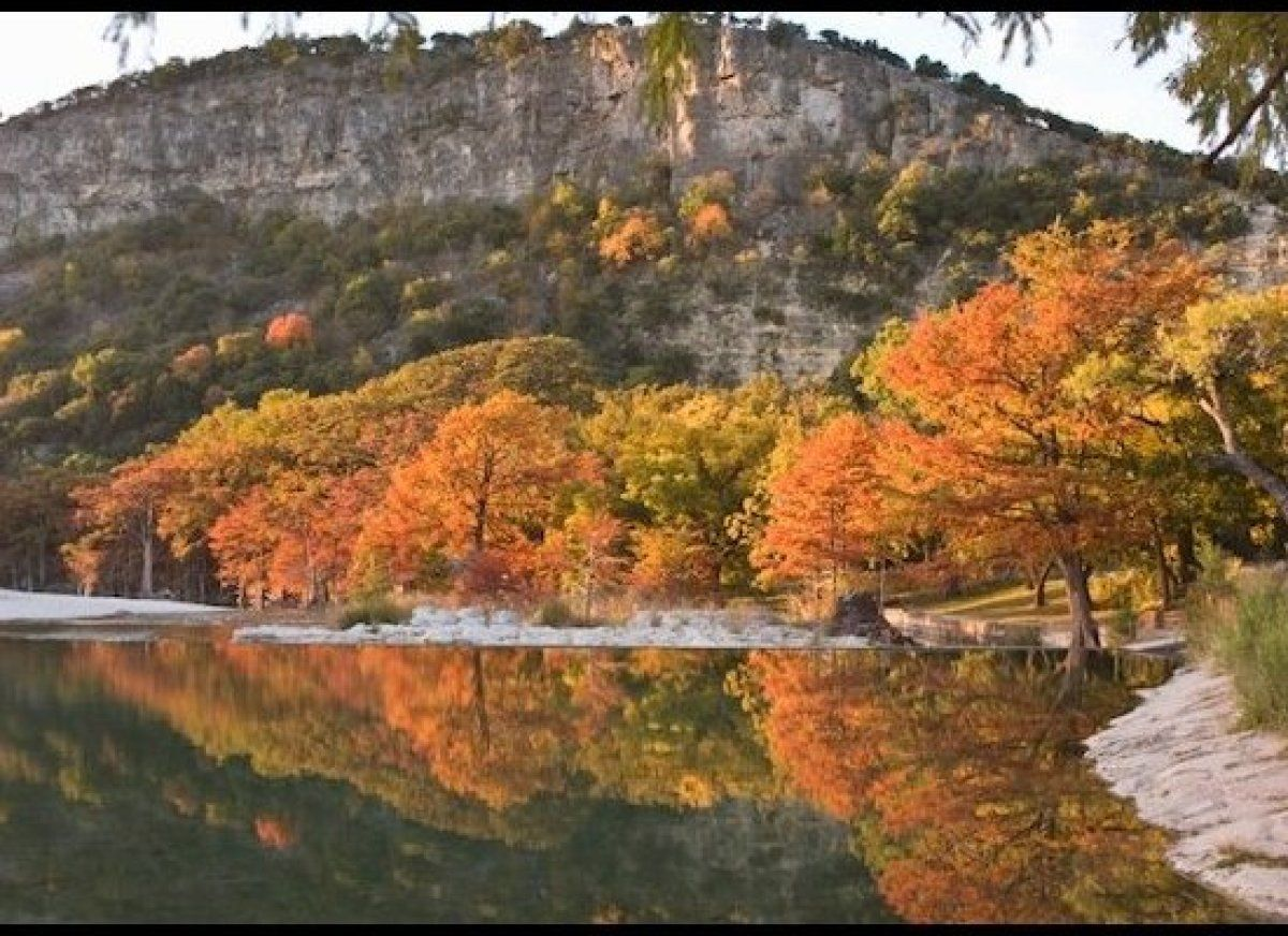 5 fall foliage festival destinations photos texas for Vacation destinations in october