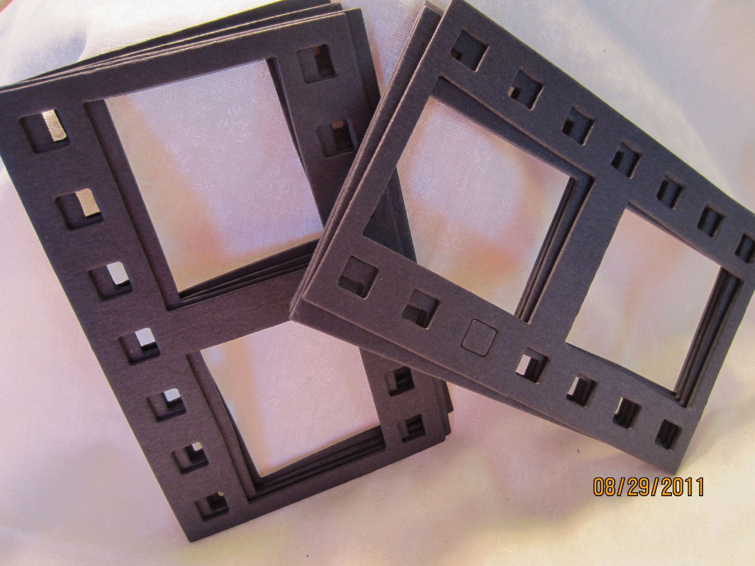 Film Strip Frames Photo Frame Blank Chipboard Filmstrip Scrapbook Embellishments Photo Booth Fun You Choose Color Film Frames Planner Art Hollywood Party Theme Movie Themed Party Hollywood Decorations