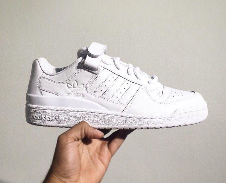 The Adidas Originals Forum Low RS   Modelos de zapatos nike ...